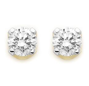 RBC Claw Set Earrings