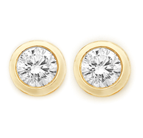 RBC Elegant Earrings - IJ Range