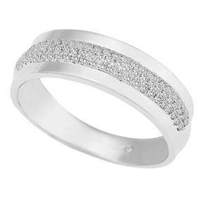 Micro Pave Dress Ring R10625