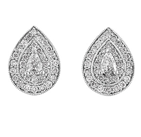 Pear Collection Earrings