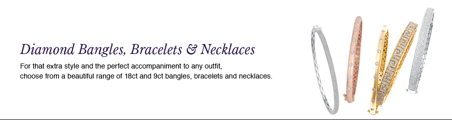 Bangles Bracelets & Necklaces