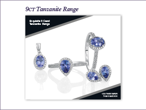 Temptation Jewellery Catalogue 2016 - 2016 - 9CT Premium Collection