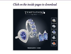 Temptation Jewellery Catalogue 2016 - 2017